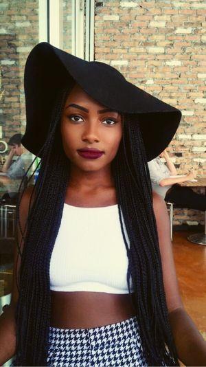 hot beautiful black girls