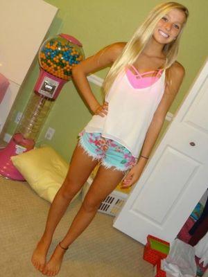 blonde teen tube