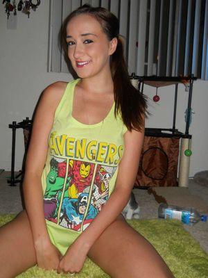 amateur teen interracial sex