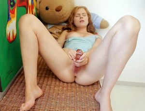 beautiful teen naked