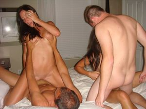 amateurs and swingers