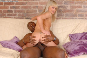 interracial teen amateur