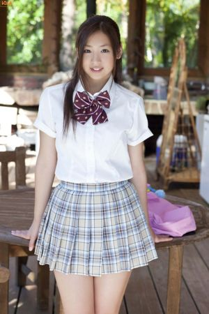 sexy japanese school uniform