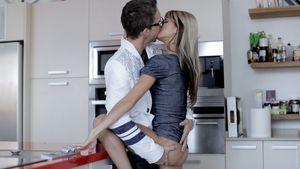 cheating girlfriend creampie