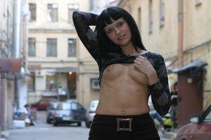 softcore erotica