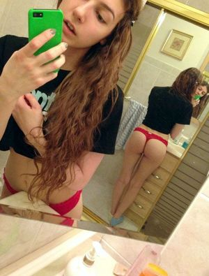 hot girls nice asses