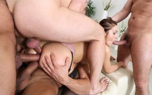 emily big ass groupsex