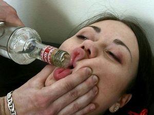 drunk car blowjob