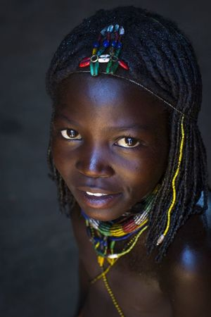 beautiful african girls tumblr