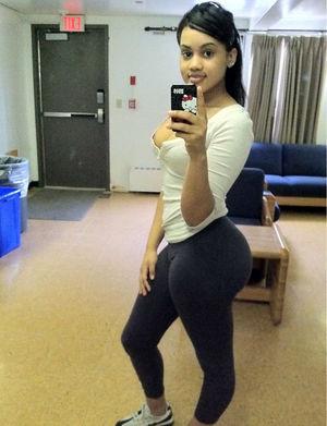 black girlfriend pics