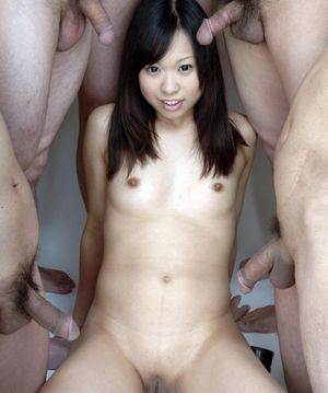 asian girl bukkake