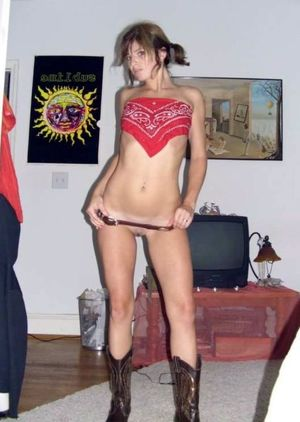 girlfriend gallery nude