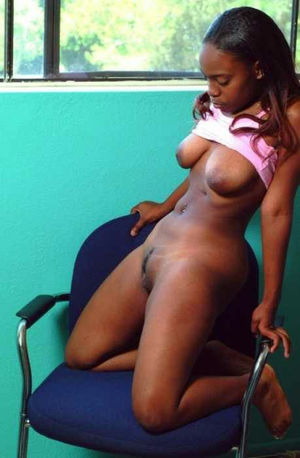 40 year old black pussy