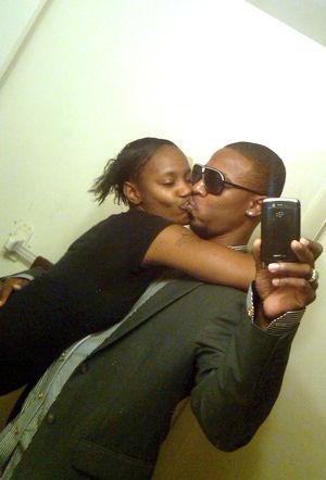 black ex girlfriend