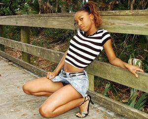 amateur black girl blowjob
