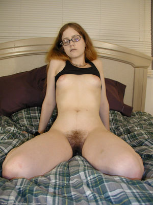 sexy nerd girl pussy