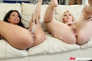 amature teen squirting