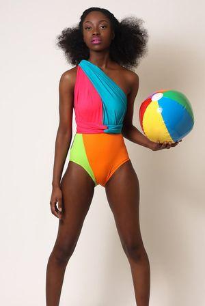 sexy petite black girl