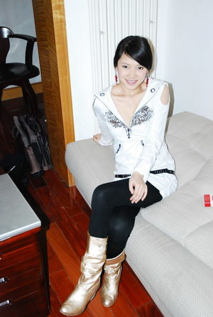 asian girlfriend pics