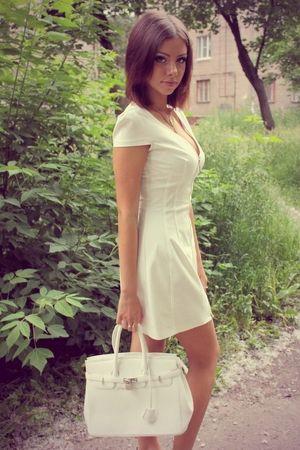 beautiful young wife