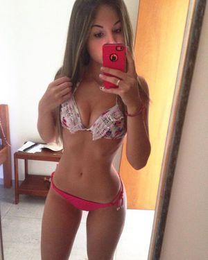 amateur brazilian teen