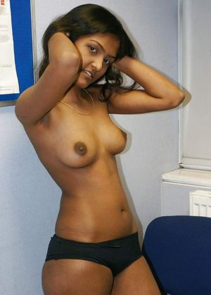 sexy nude indian girl