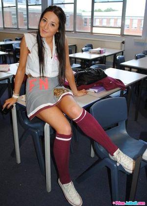 british schoolgirl fuck
