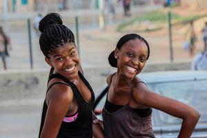 beautiful south african girls