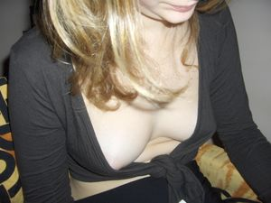 sexy girl downblouse