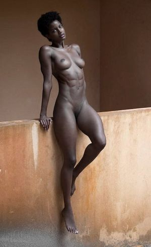 beautiful mature black women