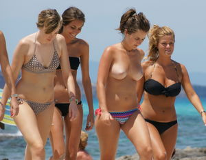 swedish nudist beaches