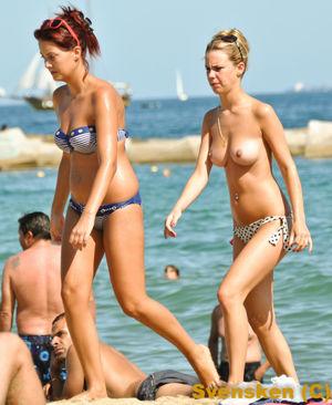 top nudist beaches