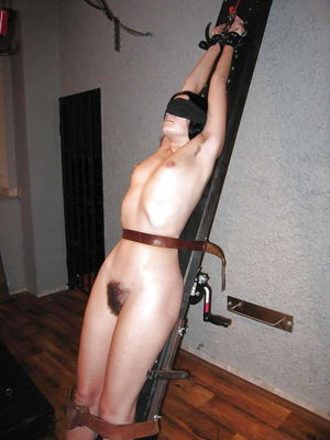 amateur bondage tumblr