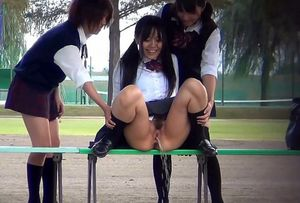 asian teen public sex