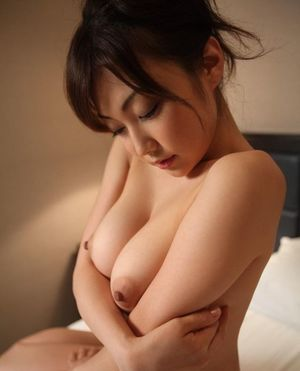 sexy japanese girl naked