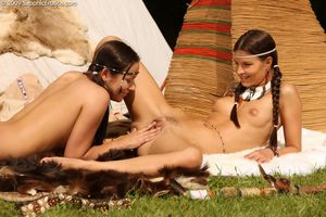 american indian teen porn