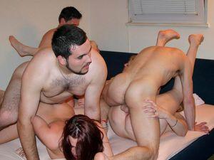 mature swingers orgy