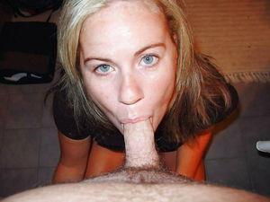 best wife blowjob
