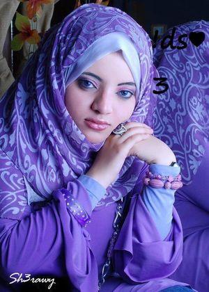 arabian teen