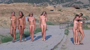 family nudist galleries