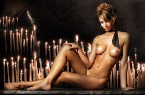 sexy celebrity nudes