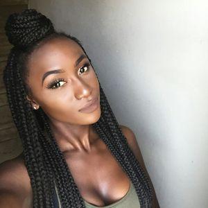 beautiful black girls instagram