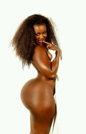 sexy thick black girl