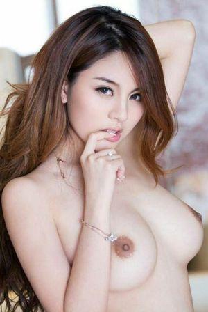 hot chinese pornstars