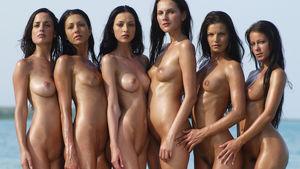 top 10 nudist