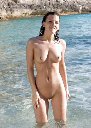 nudist beauty