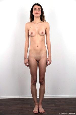 czech anal casting