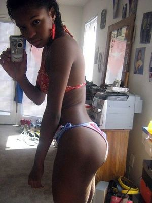 black college girl pussy