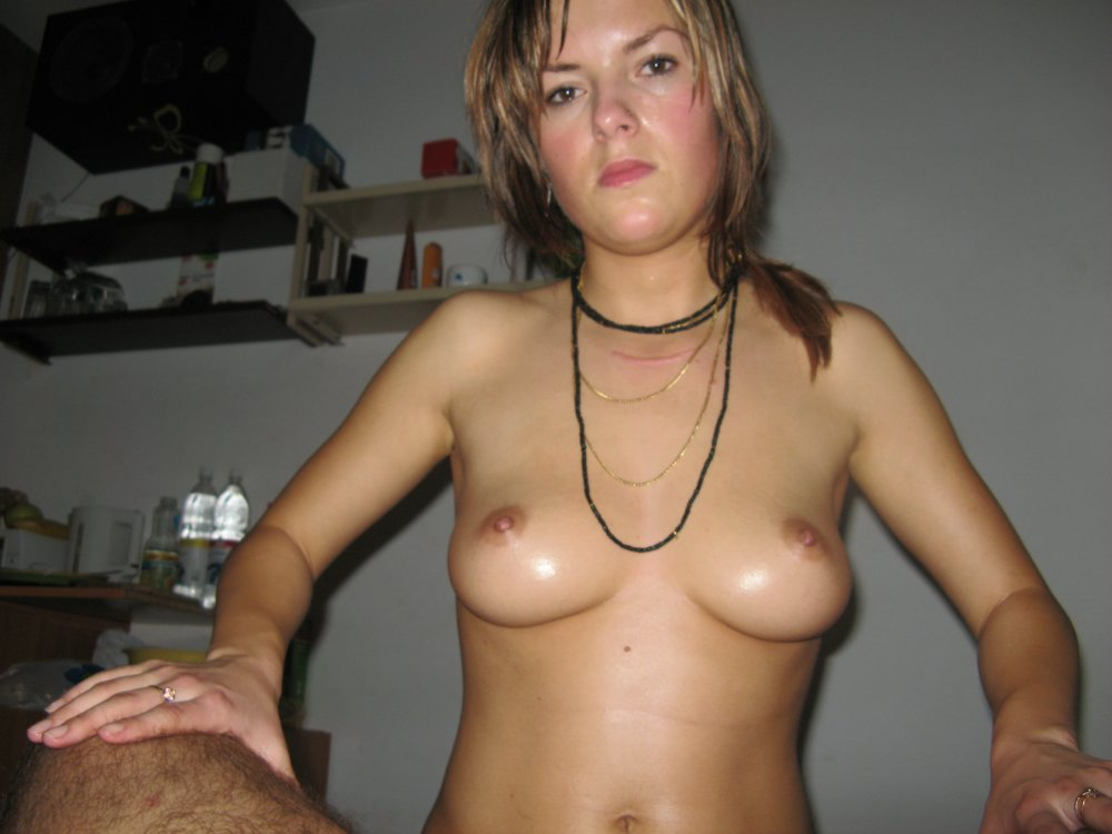 Naked ex wives nude