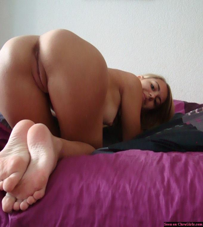 Petite amateur girls ass pussy